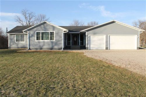 Photo of 1814 350th Street, Spencer, IA 51301 (MLS # 201576)