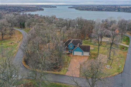 Photo of 17049 Walnut Lane, Spirit Lake, IA 51360 (MLS # 201579)