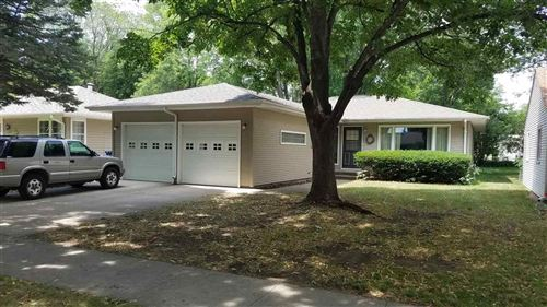 Photo of 813 Fisher Court, Spencer, IA 51301 (MLS # 210678)