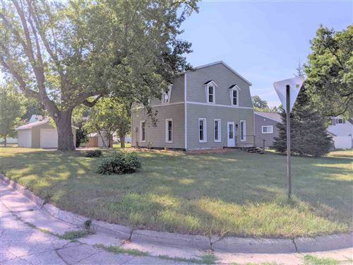 Photo of 720 N 11th St, Estherville, IA 51334 (MLS # 210700)