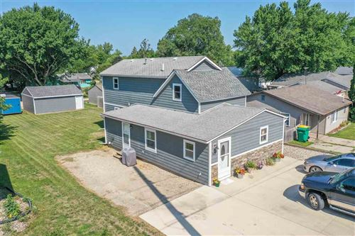 Photo of 501 Q Ave, Milford, IA 51351 (MLS # 210740)