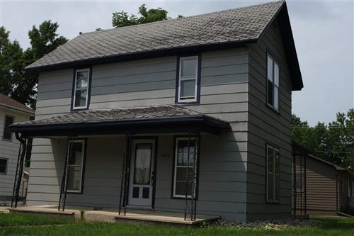 Photo of 1825 13th St., Rock Valley, IA 51247 (MLS # 210792)