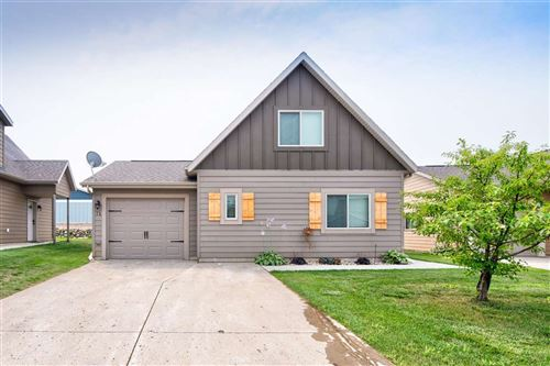 Photo of 290 240th Avenue 71 #71, Arnolds Park, IA 51331 (MLS # 210796)