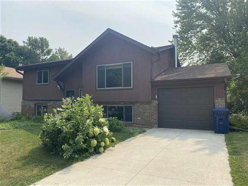 Photo of 3019 Center Lake Drive, Spirit Lake, IA 51360 (MLS # 210812)
