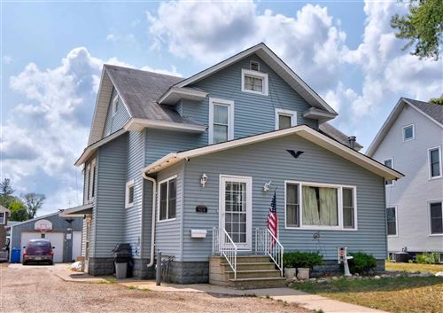 Photo of 924 1st Avenue N, Estherville, IA 51334 (MLS # 210905)