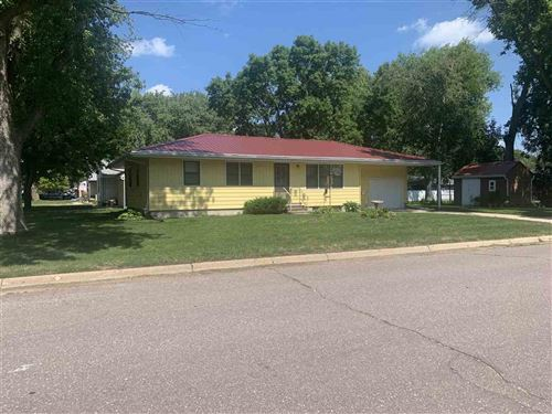 Photo of 1303 8th Avenue N, Estherville, IA 51334 (MLS # 210933)