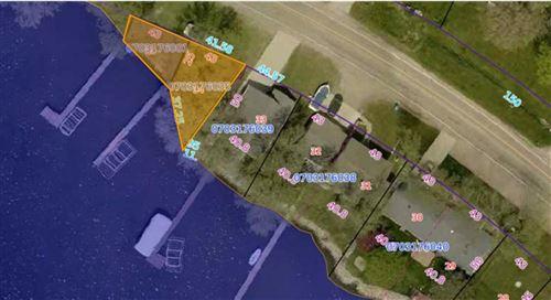 Photo of 000 250th Avenue, Spirit Lake, IA 51360 (MLS # 210986)