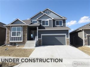 Photo of 263 Castle Dr, Severance, CO 80550 (MLS # 875000)
