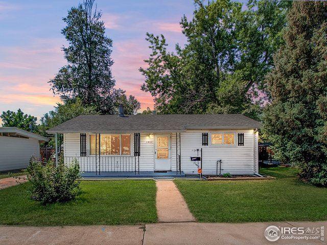 1425 Warren Ave, Longmont, CO 80501 - #: 946000
