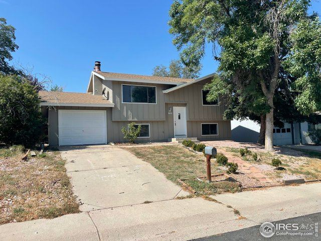 2831 16th Ave, Greeley, CO 80631 - #: 949000