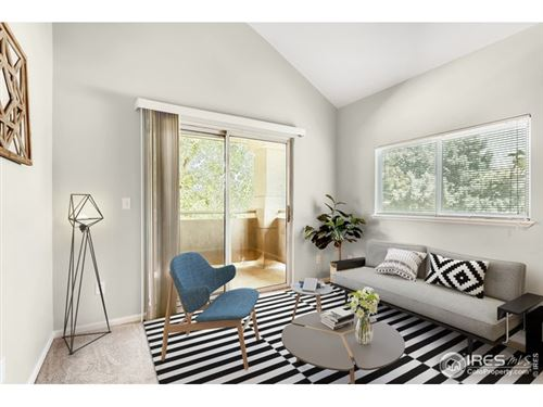 Tiny photo for 935 Broadway 202, Boulder, CO 80302 (MLS # 904001)