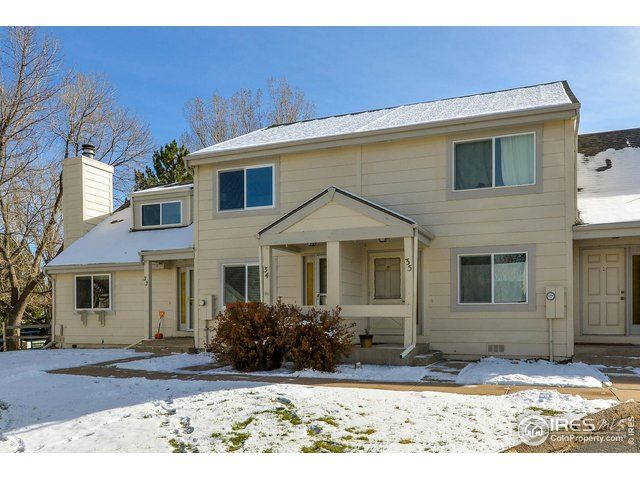 3000 Ross Dr G-34, Fort Collins, CO 80526 - #: 899001