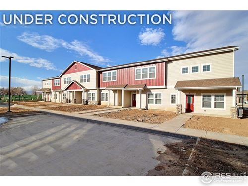 Photo of 890 Winding Brook Dr, Berthoud, CO 80513 (MLS # 903002)