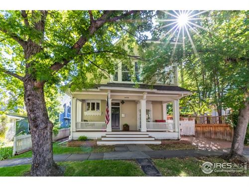 Photo of 2420 10th St, Boulder, CO 80304 (MLS # 916002)