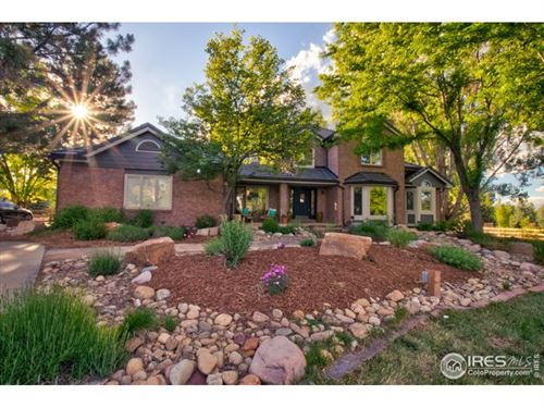 Photo of 6921 Springhill Dr, Niwot, CO 80503 (MLS # 912003)