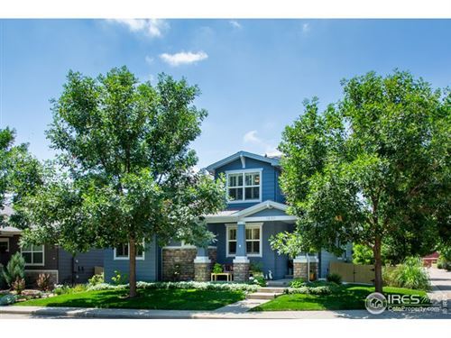 Photo of 1839 White Feather Dr, Longmont, CO 80504 (MLS # 920003)