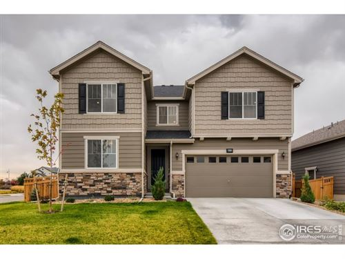 Photo of 6242 Marble Mill Pl, Frederick, CO 80516 (MLS # 953003)