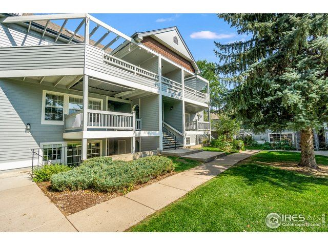 1601 W Swallow Rd 6F, Fort Collins, CO 80526 - #: 952003