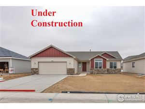 Photo of 6937 Sage Meadows Dr, Wellington, CO 80549 (MLS # 874004)
