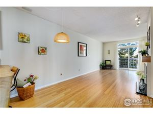 Tiny photo for 7449 Spy Glass Ct M-202 #M-202, Boulder, CO 80301 (MLS # 899004)