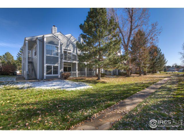 Photo for 7449 Spy Glass Ct M-202 #M-202, Boulder, CO 80301 (MLS # 899004)
