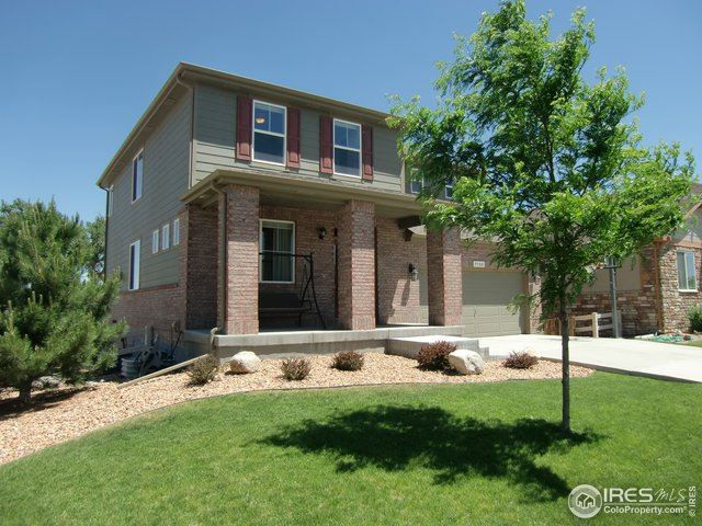 5500 Mustang Dr, Frederick, CO 80504 - #: 915004