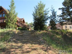 Photo of 193 Sunnyvale Dr, Livermore, CO 80536 (MLS # 863005)