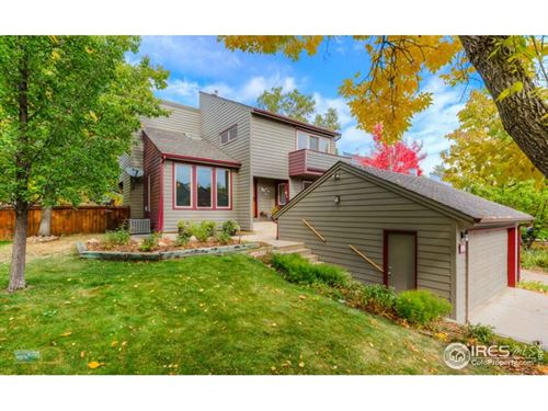 Photo of 3675 Roundtree Ct, Boulder, CO 80304 (MLS # 954005)