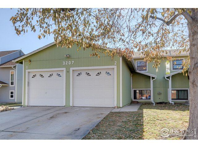 3207 Sumac St 2, Fort Collins, CO 80526 - #: 899005