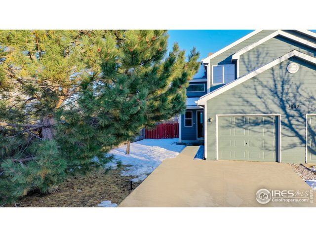 1067 Tierra Ln A-6, Fort Collins, CO 80521 - #: 900006