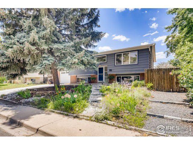 855 Gilpin Dr, Boulder, CO 80303 - #: 944006