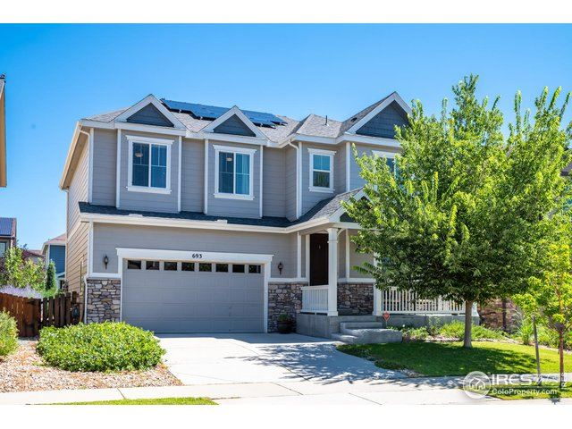 693 Jarvis Dr, Erie, CO 80516 - #: 920008