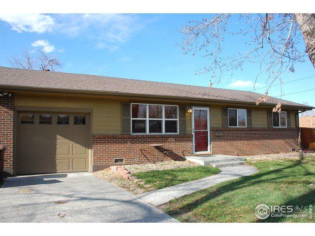 Photo for 3265 Arrowwood Ln, Boulder, CO 80303 (MLS # 937008)