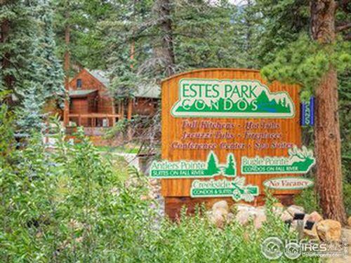 Photo of 1400 David Dr 17, Estes Park, CO 80517 (MLS # 908010)