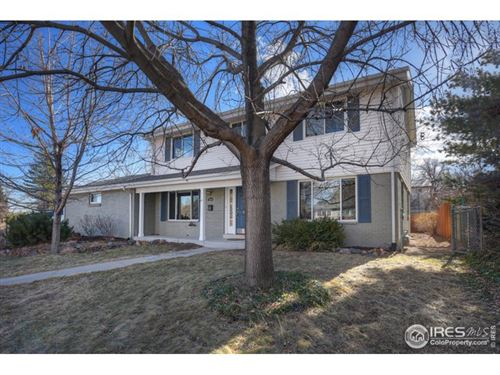 Photo of 1012 Albion Rd, Boulder, CO 80305 (MLS # 932010)