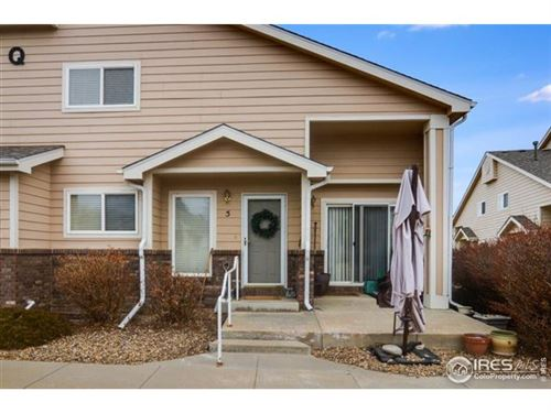 Photo of 1601 Great Western Dr Q-5, Longmont, CO 80501 (MLS # 933010)