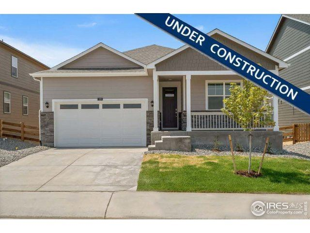 213 N 66th Ave, Greeley, CO 80634 - #: 945011