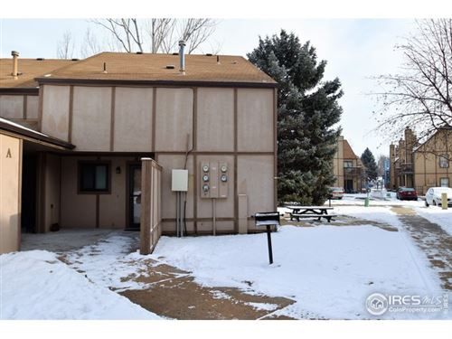Photo of 225 E 8th Ave A-6, Longmont, CO 80504 (MLS # 932012)