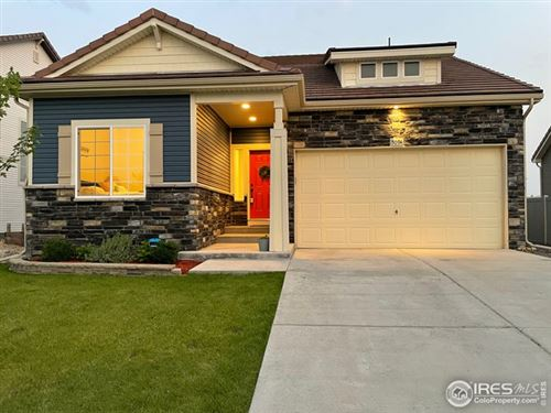 Photo of 5094 Eaglewood Ln, Johnstown, CO 80534 (MLS # 946012)