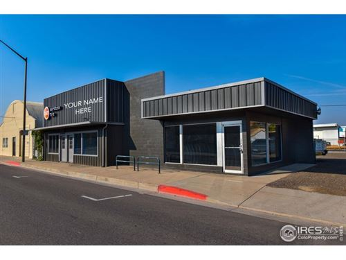Photo of 410 Jefferson St, Fort Collins, CO 80524 (MLS # 951012)