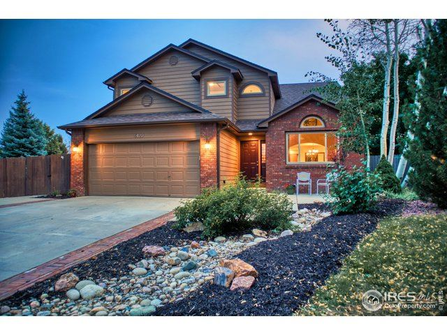 6420 Buchanan Ct, Fort Collins, CO 80525 - #: 948012