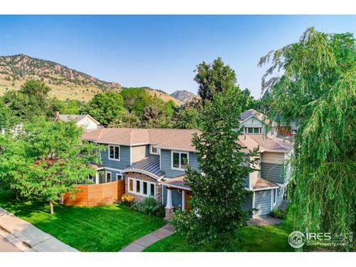 Photo of 999 Cedar Ave, Boulder, CO 80304 (MLS # 947013)