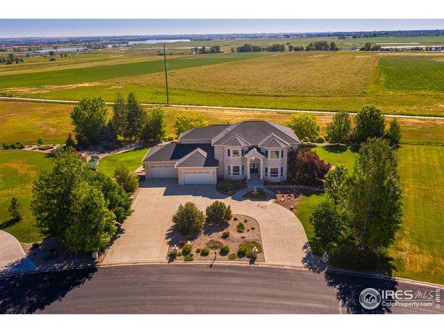 1524 Alene Cir, Fort Collins, CO 80525 - #: 933013