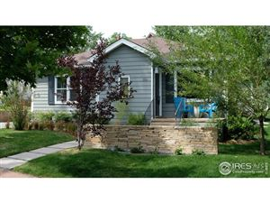 Tiny photo for 711 Pine St, Boulder, CO 80302 (MLS # 879014)