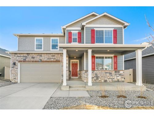 Photo of 6912 Clarke Dr, Frederick, CO 80530 (MLS # 901014)