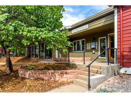 Tiny photo for 2990 Shadow Creek Dr 207, Boulder, CO 80303 (MLS # 924014)
