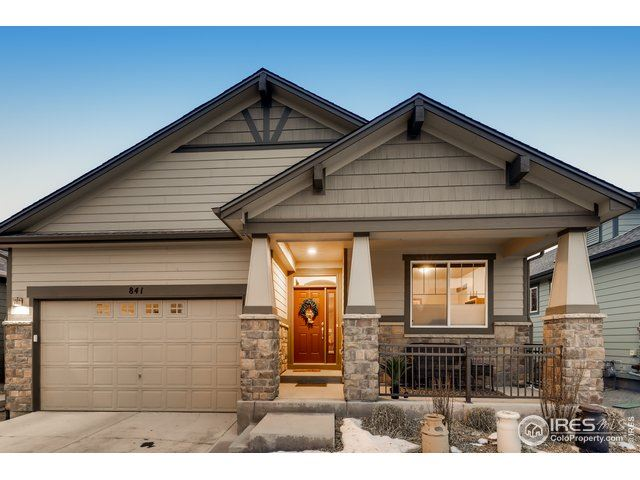 841 Brookedge Dr, Fort Collins, CO 80525 - #: 902014