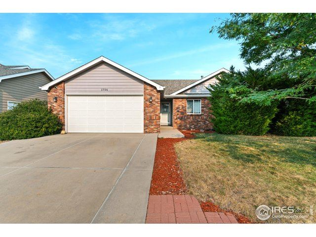 1704 69th Ave, Greeley, CO 80634 - #: 922014
