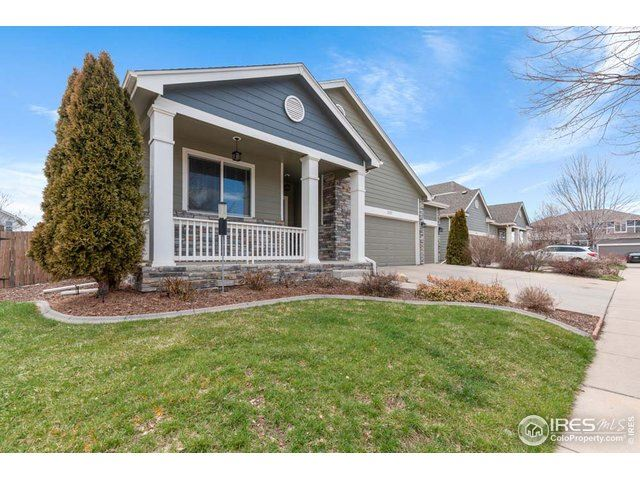 2127 Baldwin St, Fort Collins, CO 80528 - #: 910015