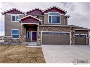Photo of 2143 Tabor St, Berthoud, CO 80513 (MLS # 851016)